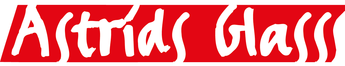 Astrids Glass Logo